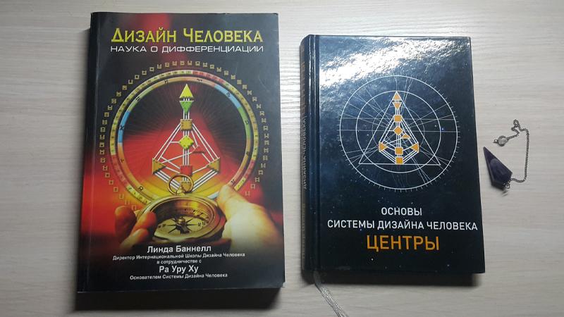 дизайн человека - книги