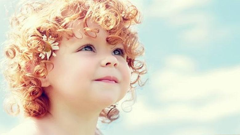 gold-child