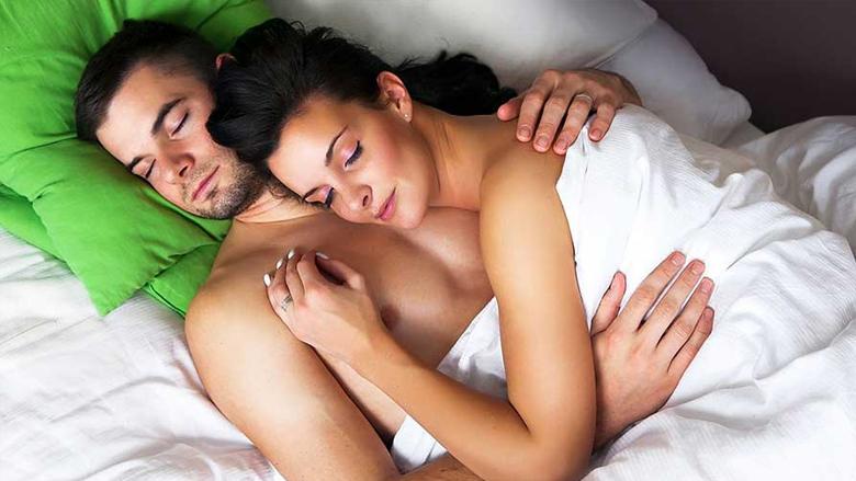 Жена любимого человека во сне